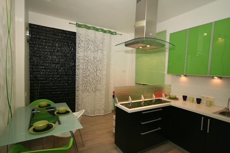 Ремонт кухни в квартире своими руками фото